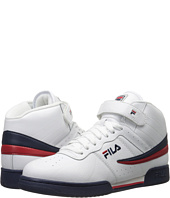 Fila - F-13V Leather/Synthetic
