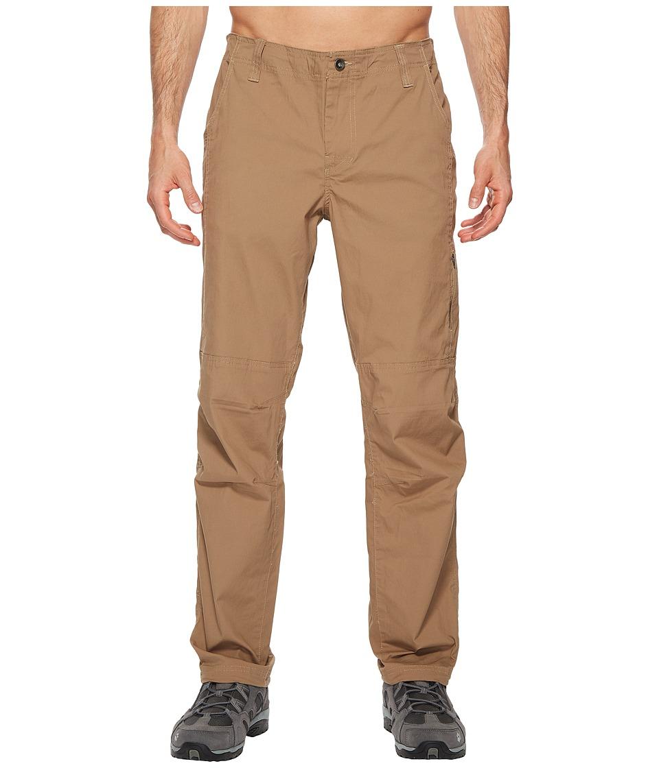 Marmot - Durango Pants (Desert Khaki) Mens Casual Pants