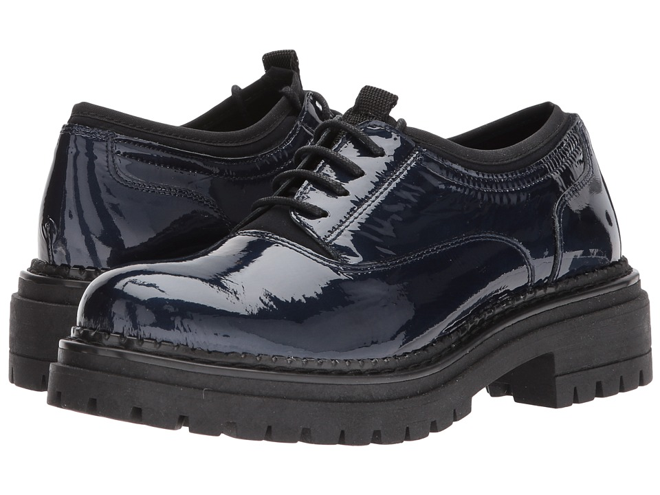 Shellys London Kemper oxford (Navy) Women
