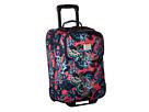 Roxy Wheelie Suitcase