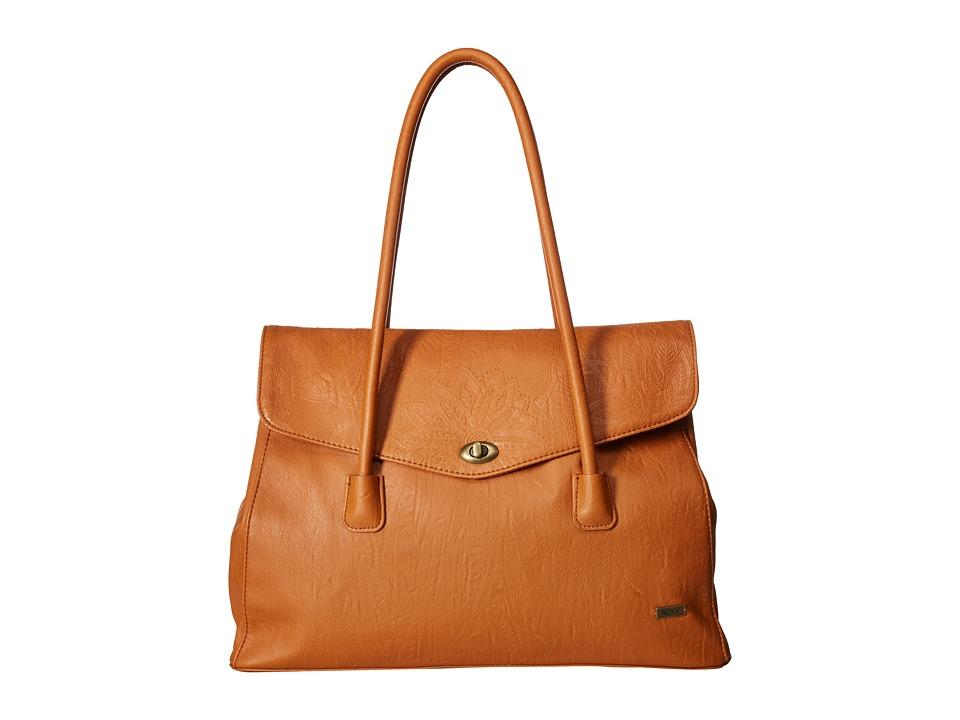 Roxy - Miami Vibes (Camel) Handbags