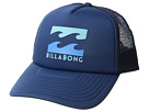 Billabong Podium Trucker Hat (Big Kids)