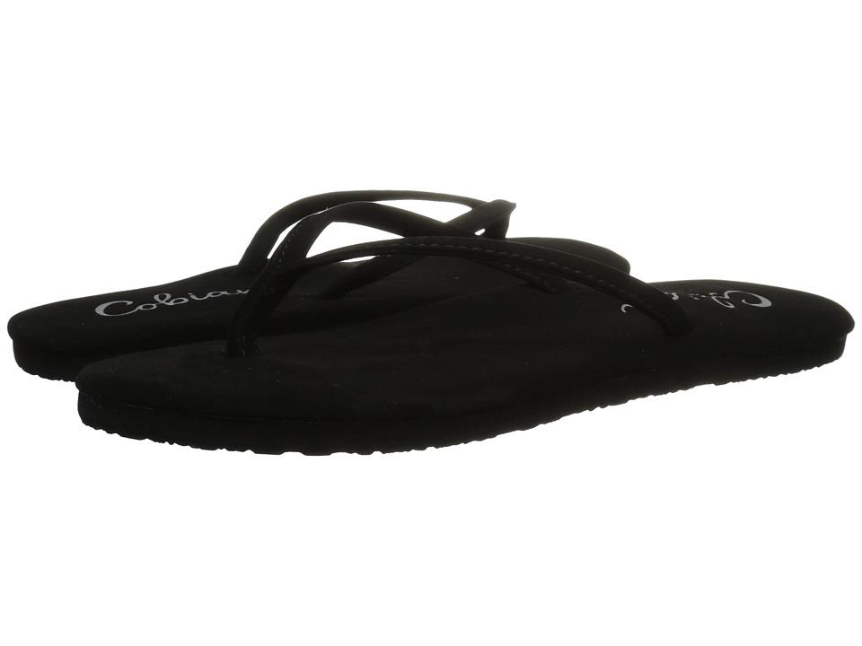 Cobian Nias (Black 1)