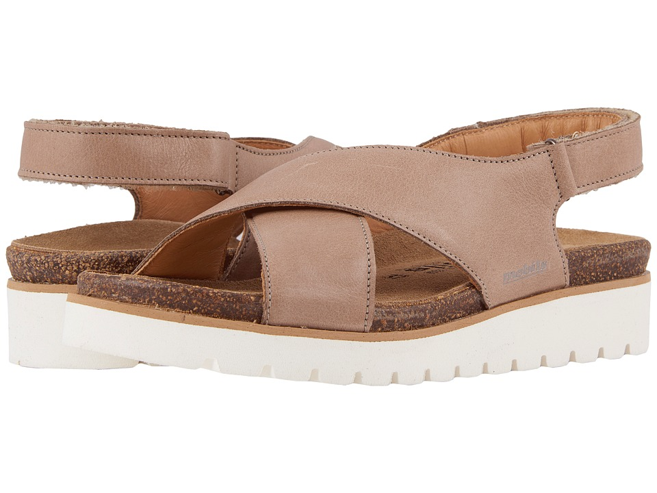 Mephisto - Tally (Camel Steve) Women's Sandals