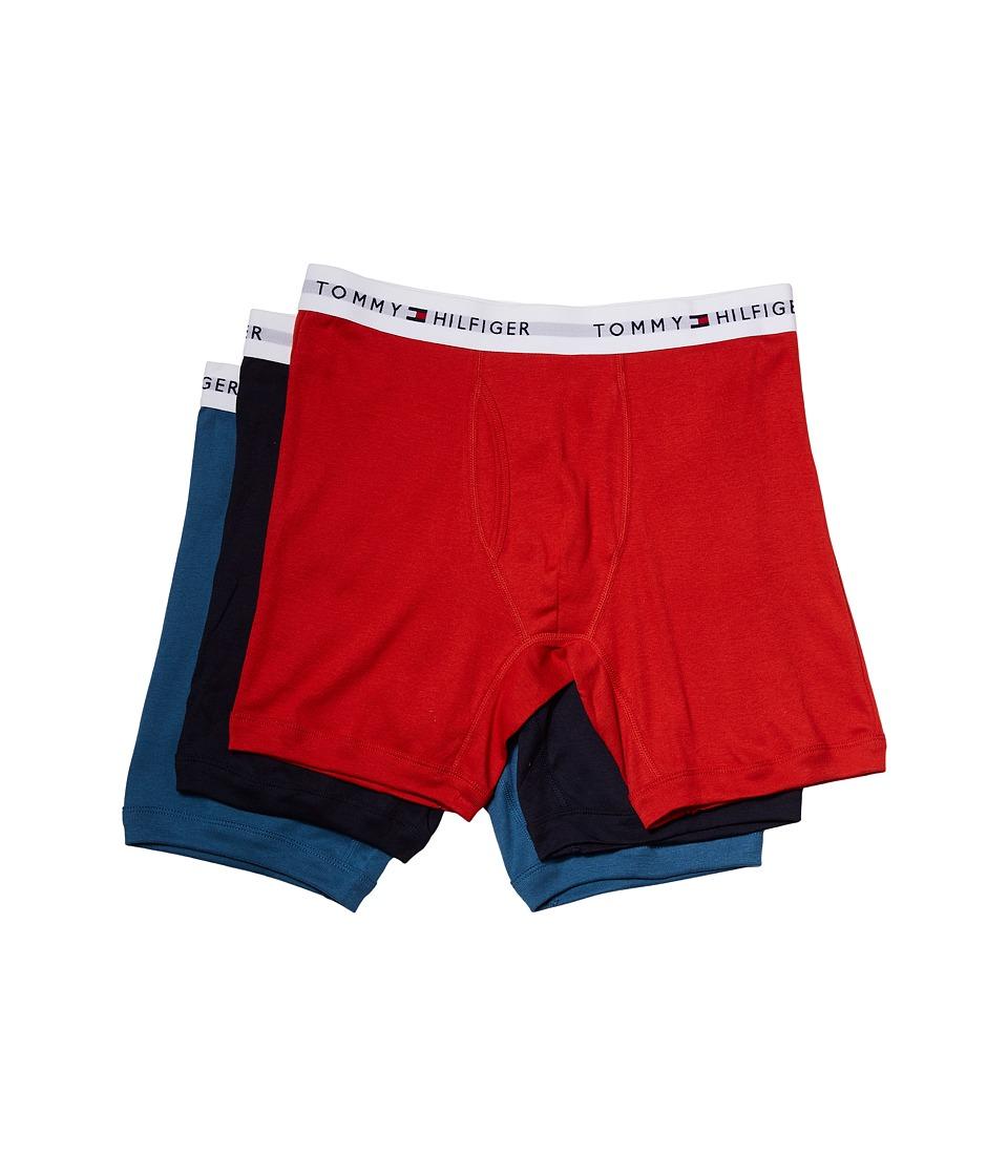 Tommy Hilfiger - Cotton Boxer Brief 3-Pack