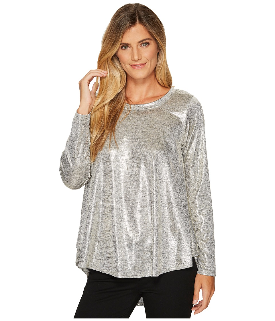 Nally & Millie - Tunic with Back Pleat