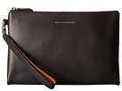 WANT Les Essentiels Barajas Double Zip Porfolio