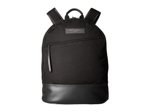WANT Les Essentiels Kastrup Backpack - Black/Black