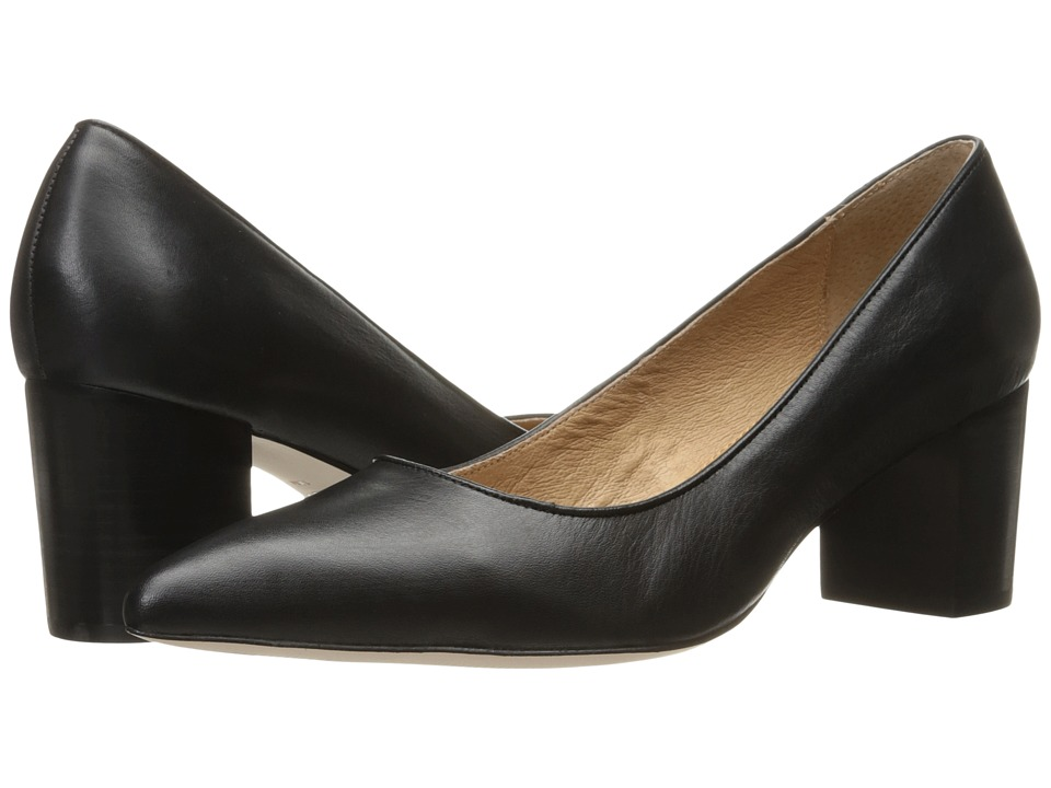 Corso Como Regina (Black Tumbled) Women