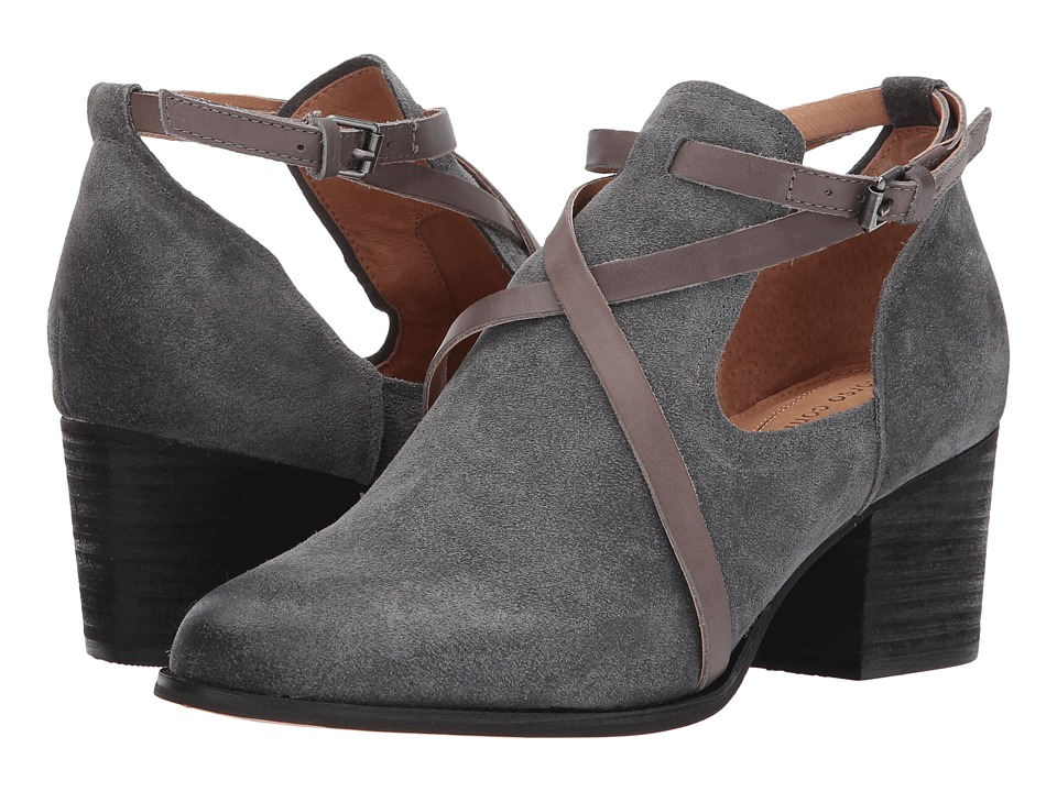 Corso Como Hanna (Dark Grey Suede) Women