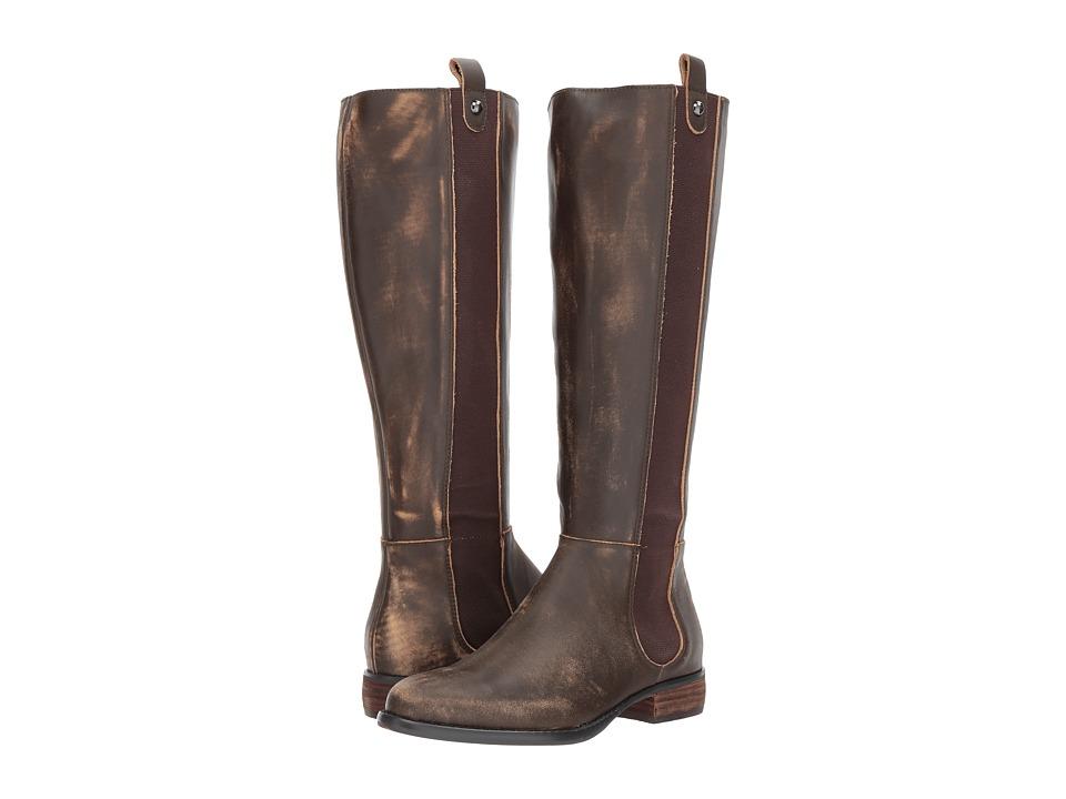 Corso Como Randa (Brown Worn Leather) Women