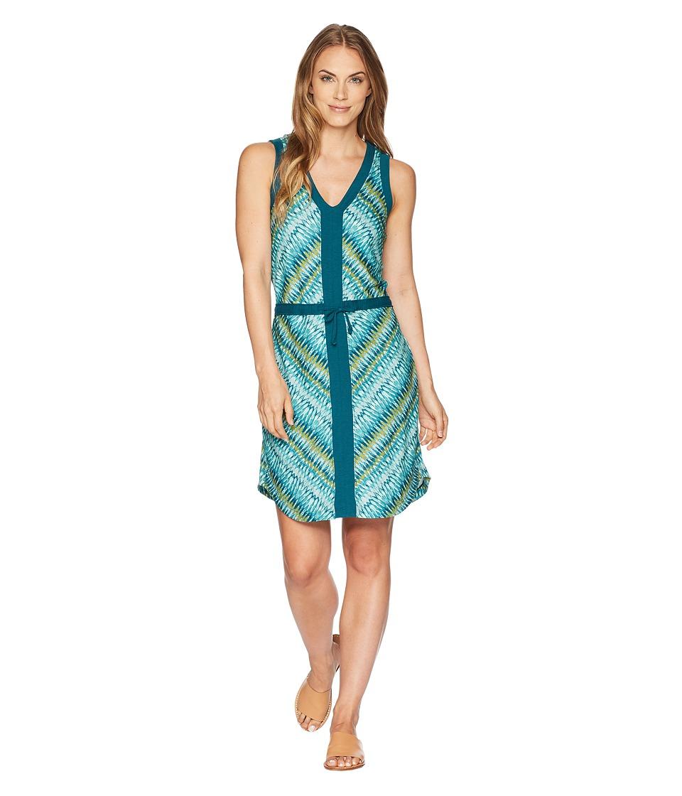 Marmot - Remy Dress (Clear Sky Feather) Womens Dress