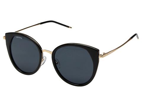 PERVERSE Sunglasses Luxe 2 - Black/Black