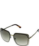 PERVERSE Sunglasses - Fringe