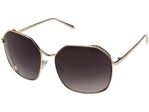 PERVERSE Sunglasses Voyage - Gold/Black Gradient