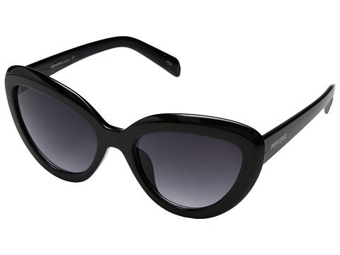 PERVERSE Sunglasses Cat - Black/Black Gradient