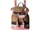 Burberry Kids Mini Backpack
