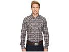 Wrangler Long Sleeve Retro Premium Shirt Plaid Check