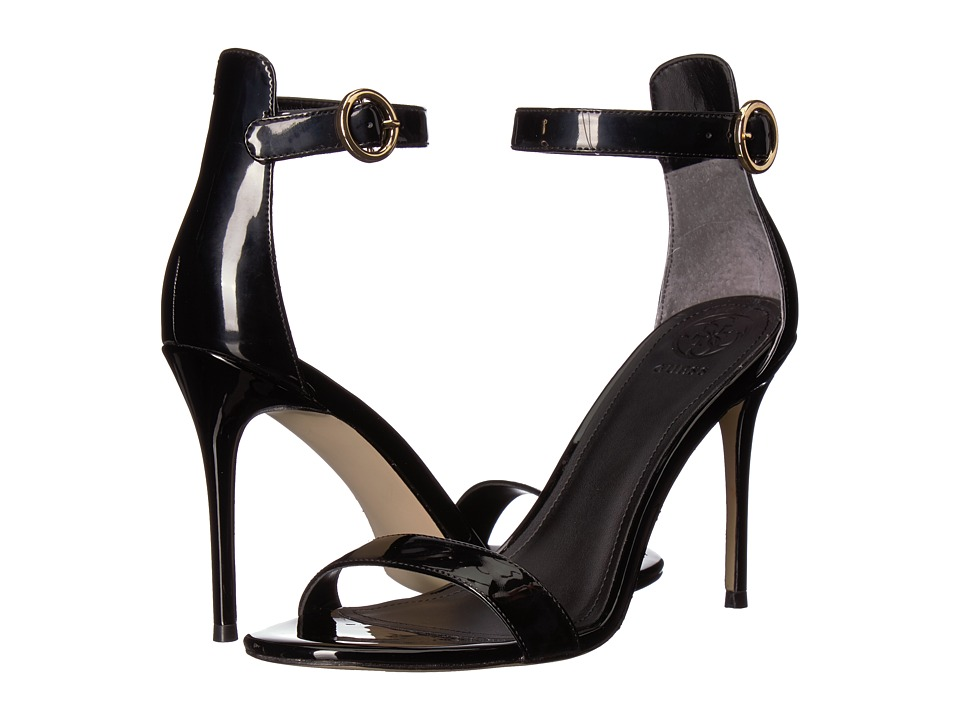GUESS - Kahlua (Black Synthetic) High Heels