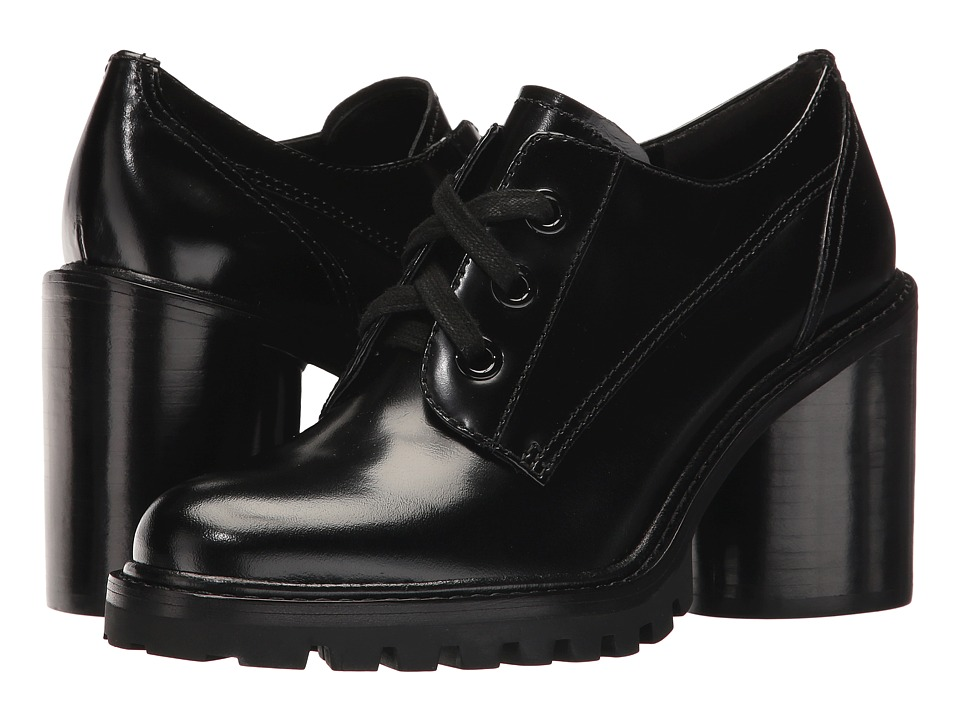 Marc Jacobs Gwen (Black) Women's Shoes