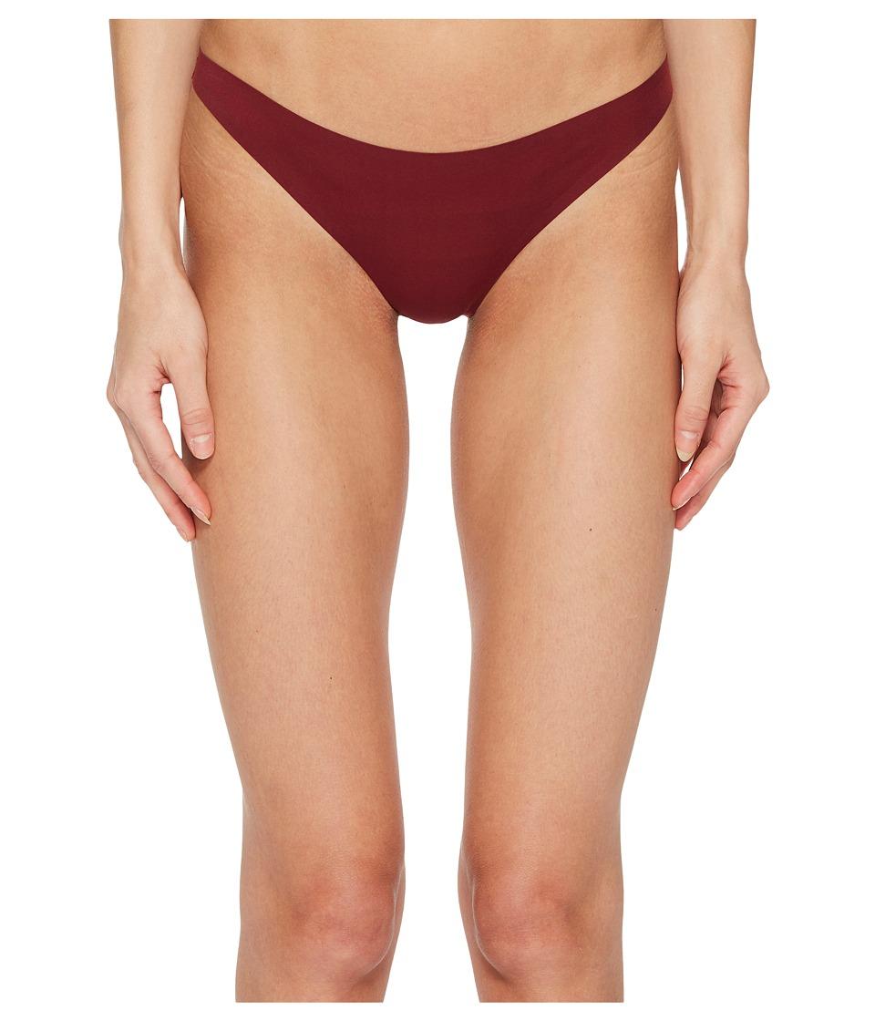Stella McCartney - Stella Smooth Lace Bikini Brief