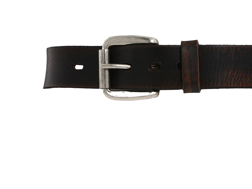 Bed Stu - Drifter (Black Abrasive) Belts