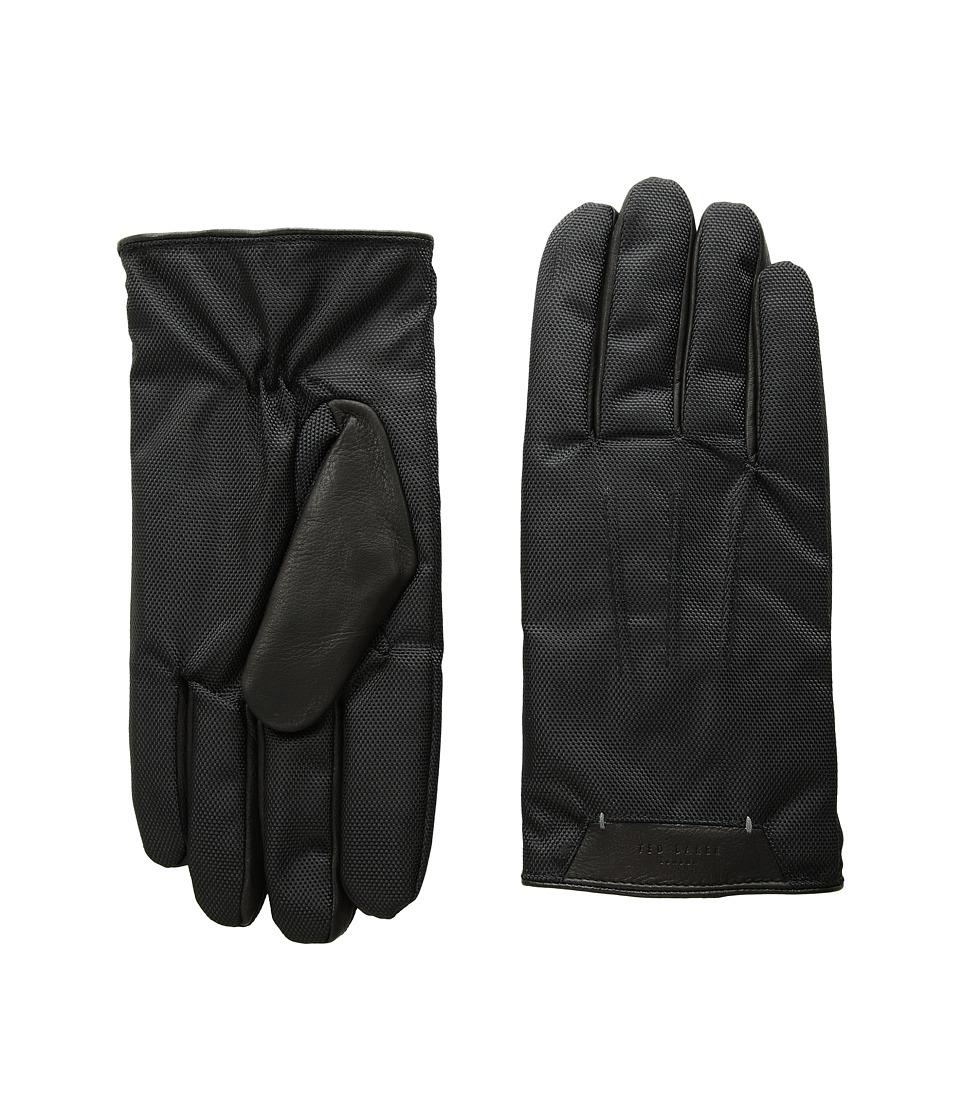 Ted Baker Mohawk (Black) Gore-Tex Gloves