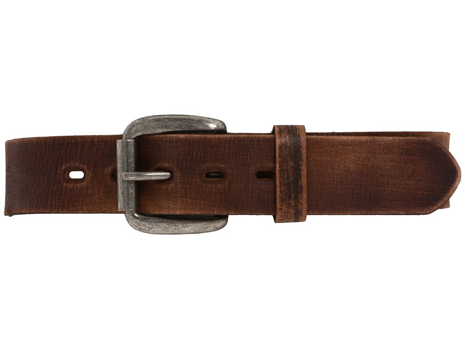 Bed Stu Drifter (Brown Abrasive) Belts