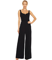 Donna Morgan - Charlotte Sweetheart Neckline Jumpsuit