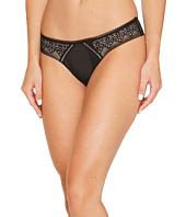 Calvin Klein Underwear - CK Black Excite Thong