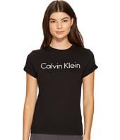 Calvin Klein Underwear - Short Sleeve Crew Neck