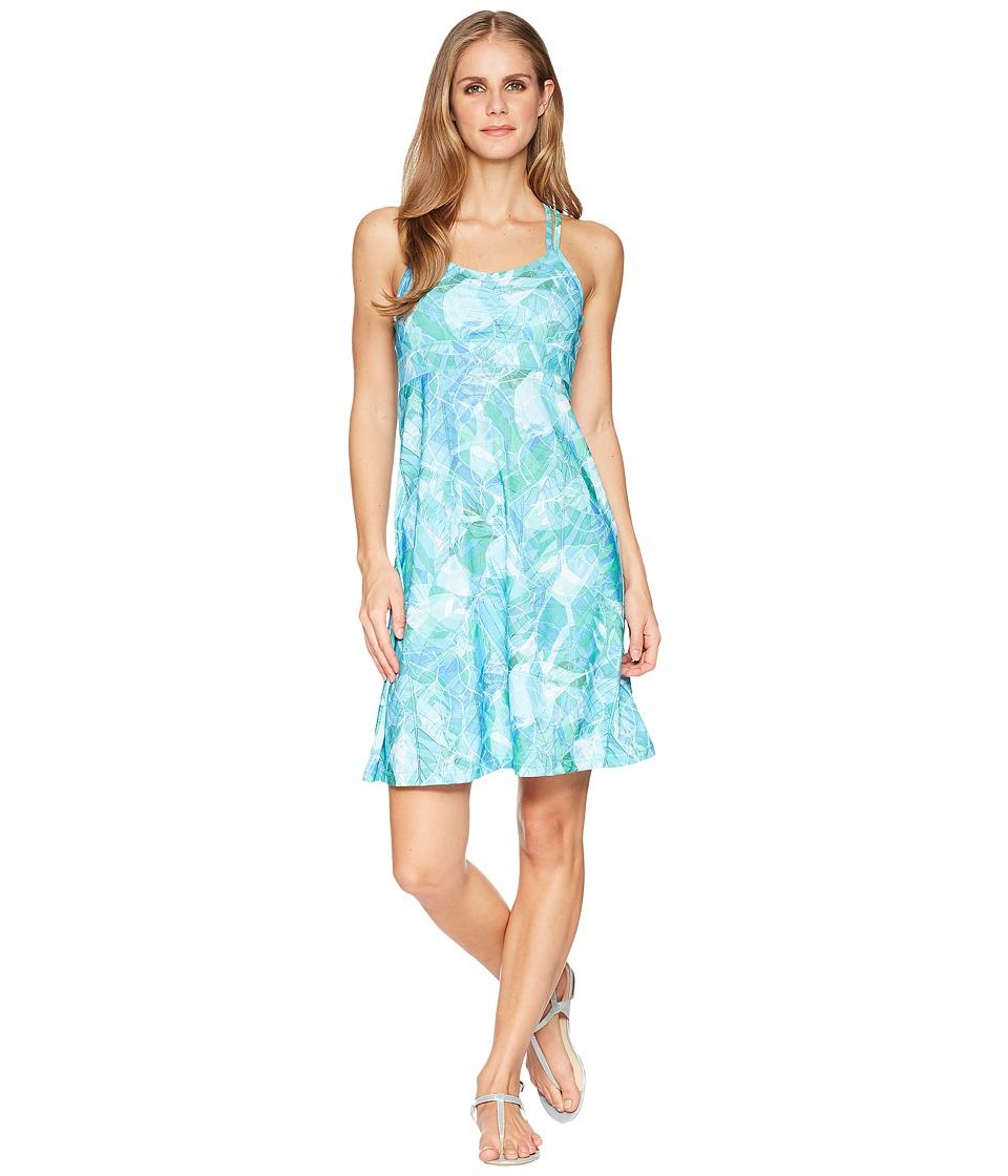 Marmot - Taryn Dress (Clear Sky Florence) Womens Dress