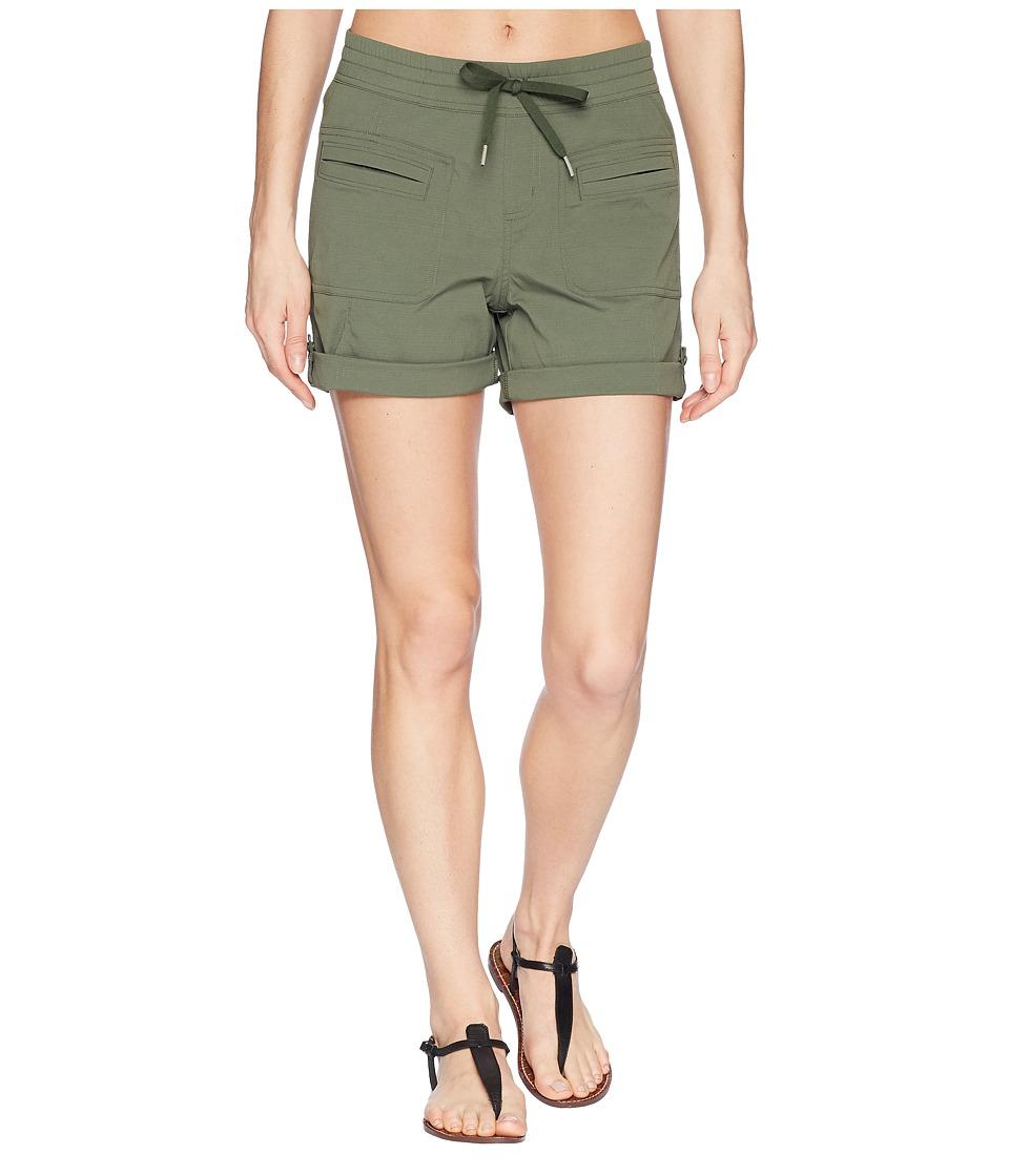 Marmot - Penelope Shorts (Crocodile) Womens Shorts