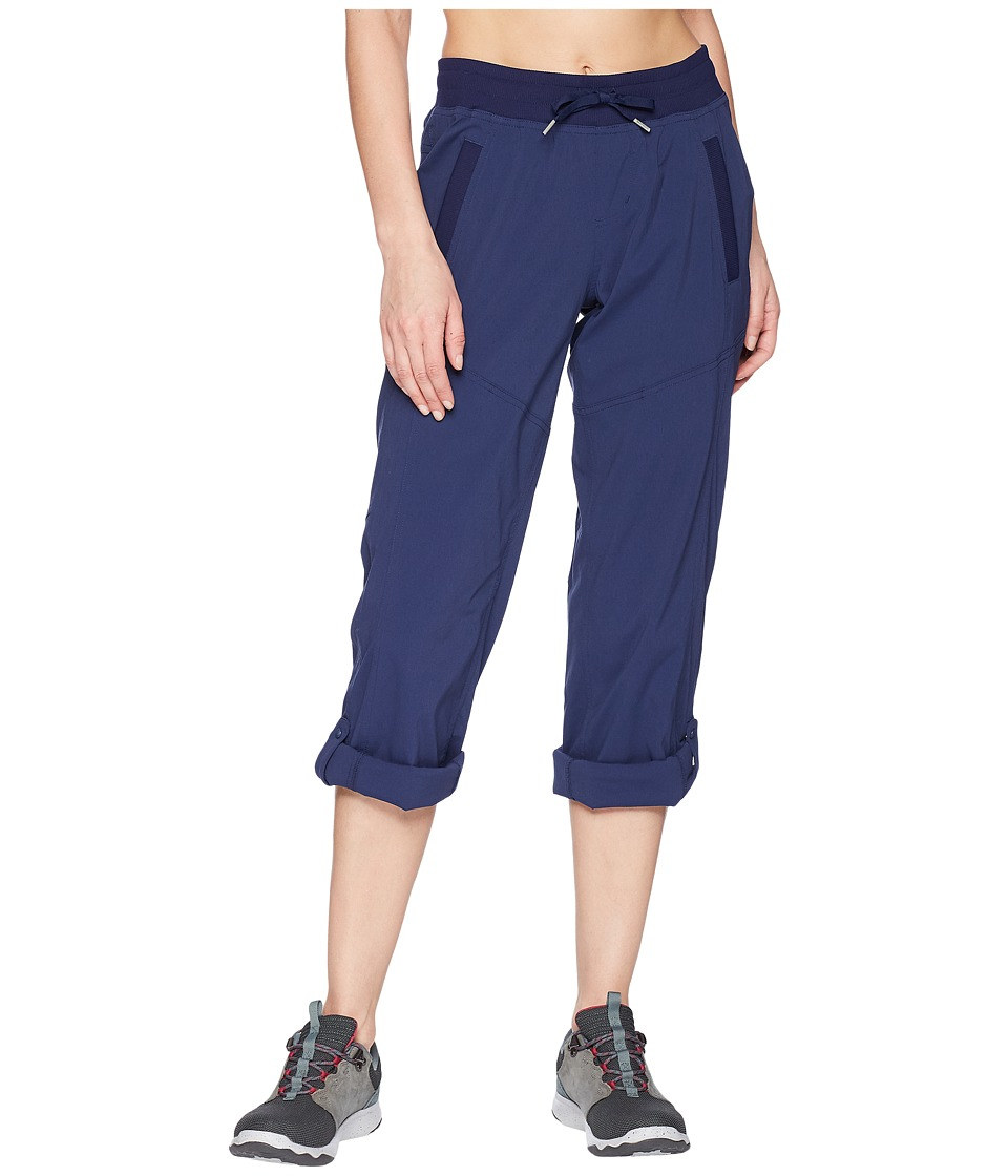 Marmot - Hadley Pants (Arctic Navy) Womens Casual Pants