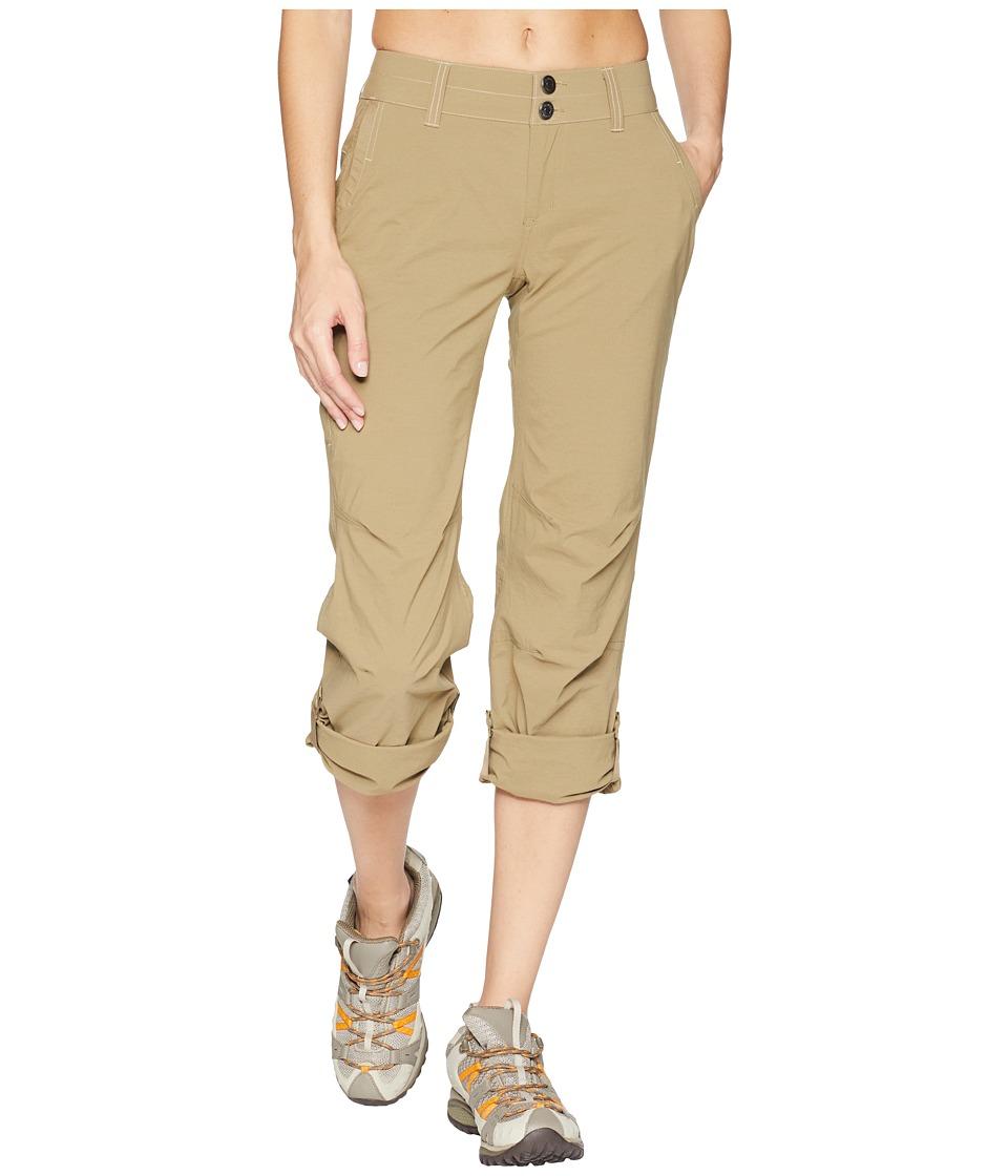 Marmot Kodachrome Pants (Desert Khaki) Women