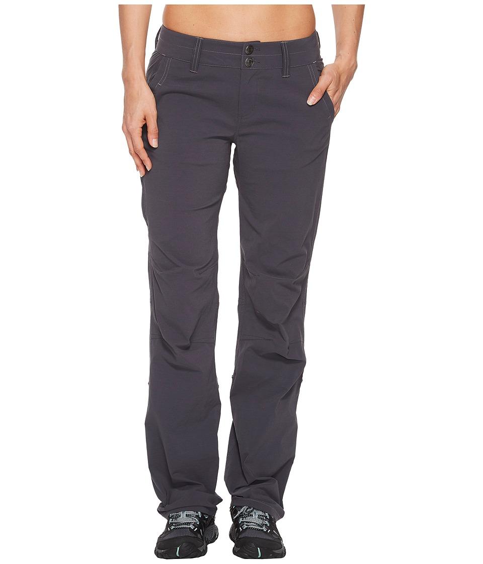 Marmot - Kodachrome Pants (Dark Steel) Womens Casual Pants