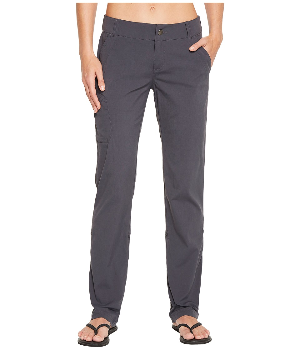 Marmot - Lainey Pants (Dark Steel) Womens Casual Pants