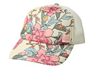 Billabong Shenanigans Trucker Cap (Little Kids/Big Kids)