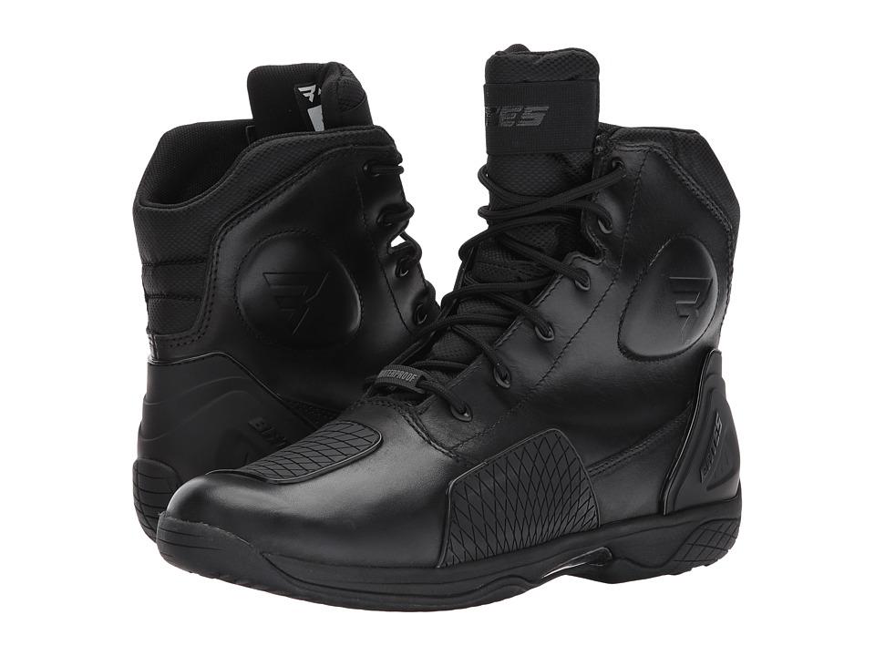 Bates Footwear Adrenaline (Black) Men