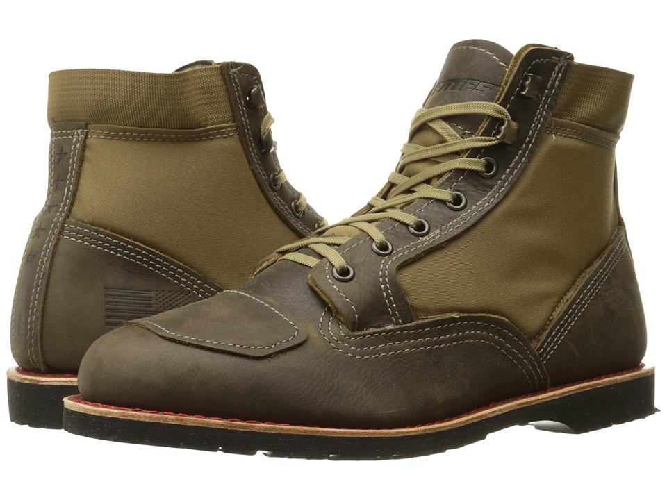 Bates Footwear Freedom (Brown) Men