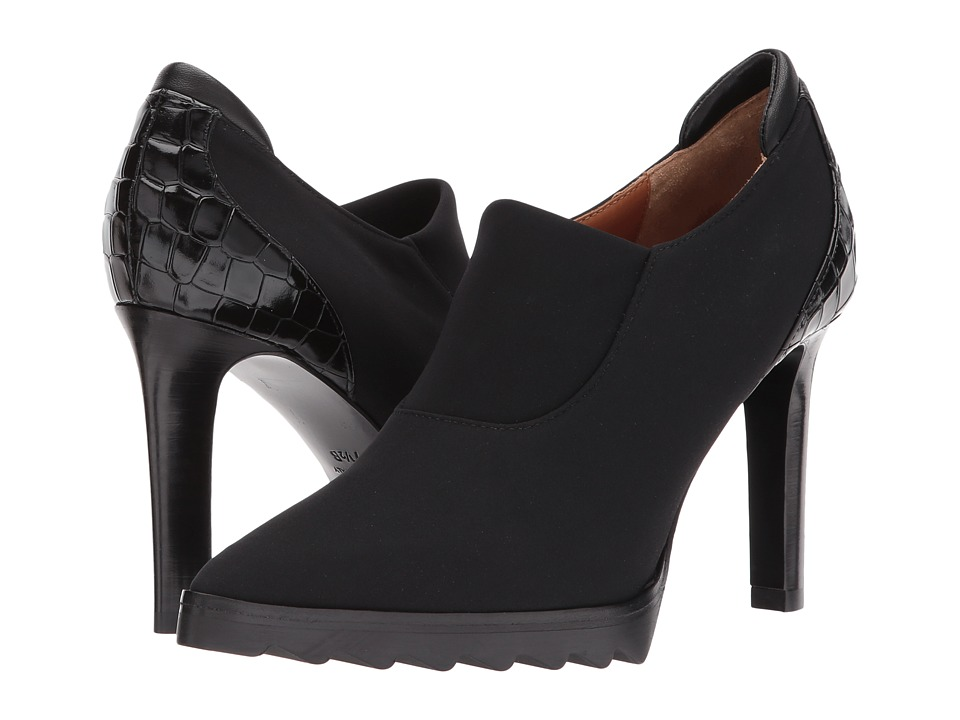 Right Bank Shoe Cotm - Cajoe Heel