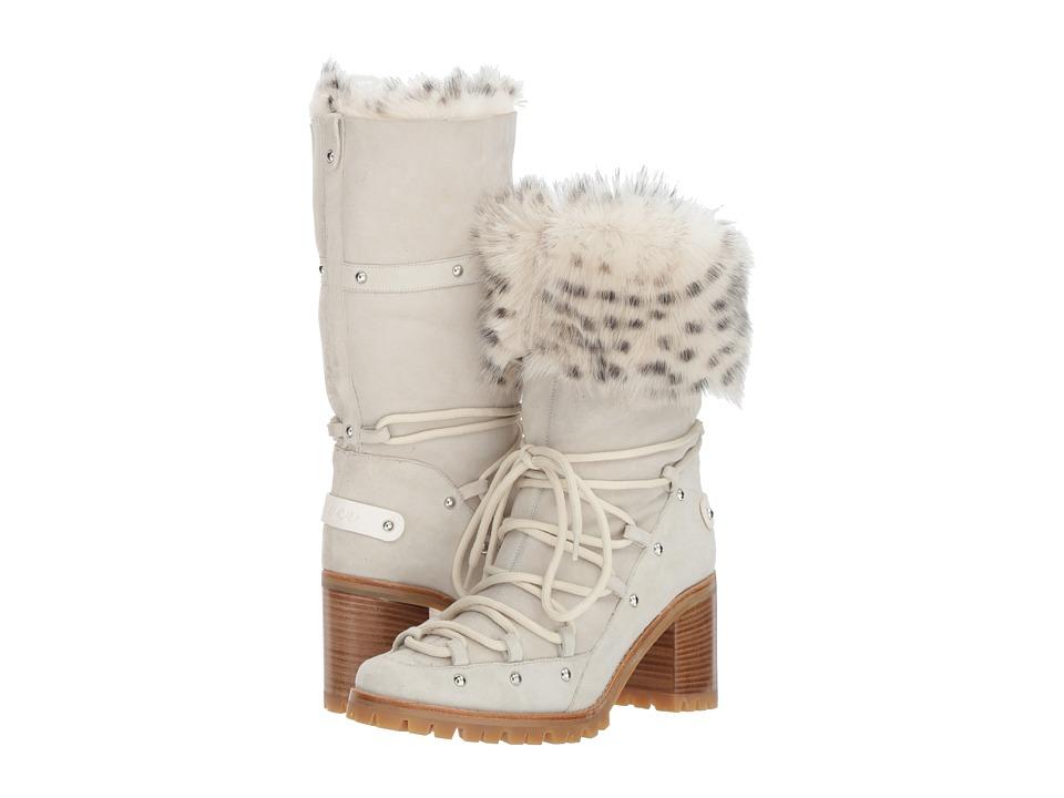 Right Bank Shoe Cotm - Zero Boot