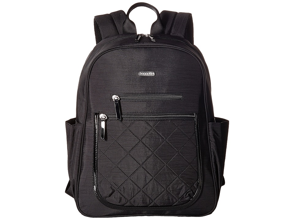 Baggallini - Pocket Laptop Backpack