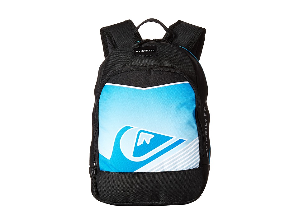 Quiksilver Kids - Chompine (Atomic Blue) Backpack Bags