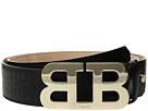 Bally Mirror B Adjustable Leather Belt
