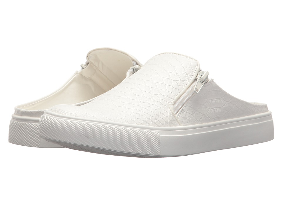 Report - Ammo (White) Womens Shoes