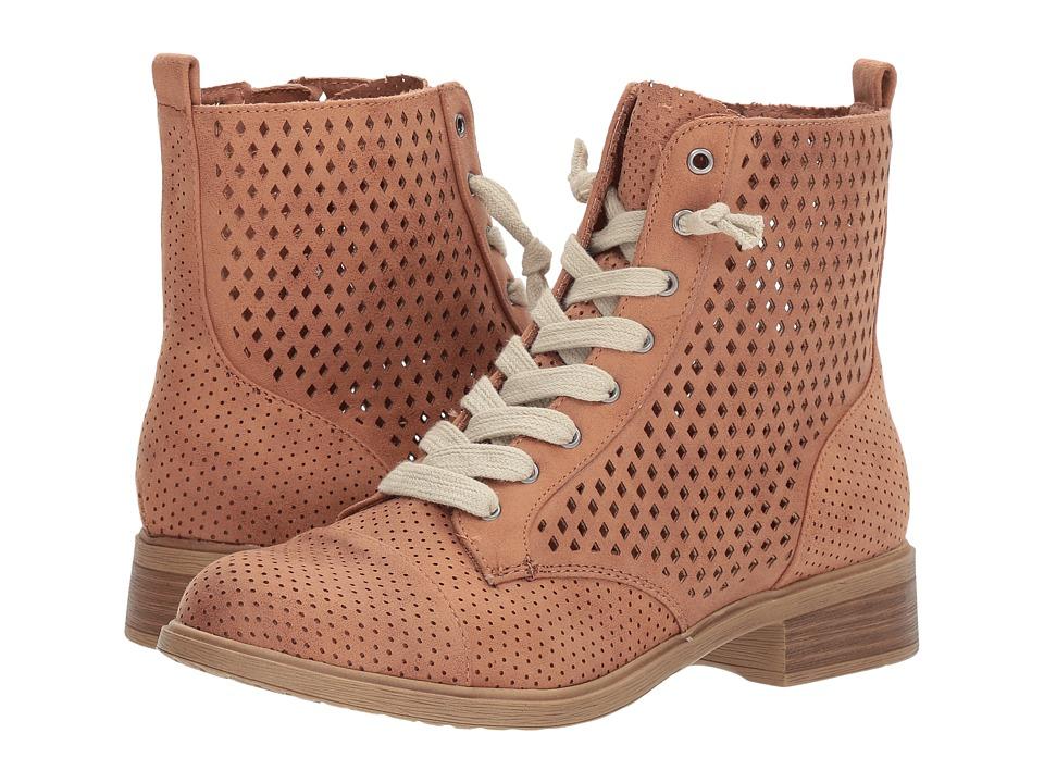 Report - Hagen (Dusty Rose) Womens Shoes