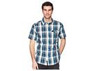 Mountain Hardwear Farthingtm S/S Shirt