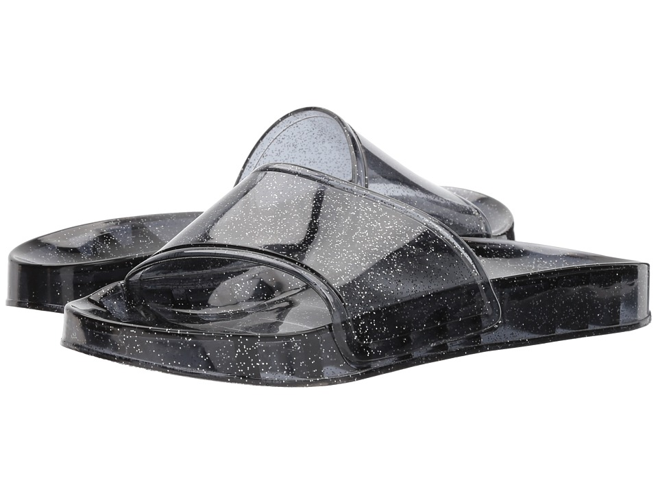 Report - Unity (Black Shimmer) Womens Shoes