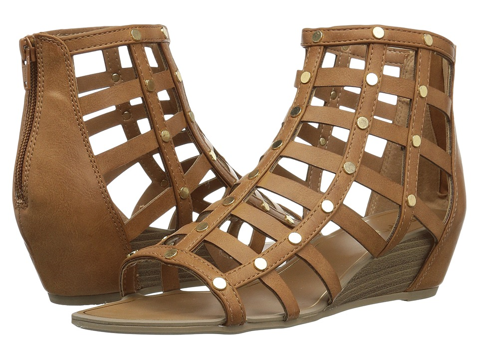 Report - Maxton (Tan) Womens Shoes